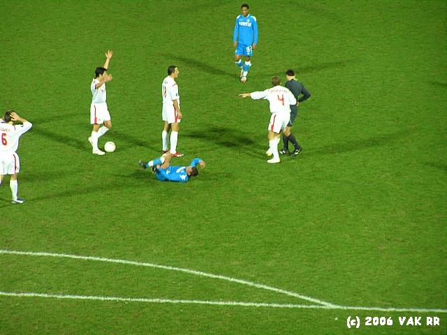 Feyenoord - Wisla Krakou 3-1 13-12-2006 (16).JPG