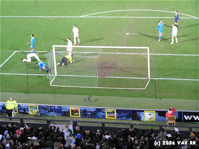 Feyenoord - Wisla Krakou 3-1 13-12-2006 (19).JPG