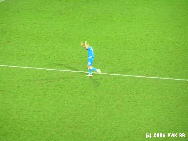 Feyenoord - Wisla Krakou 3-1 13-12-2006 (22).JPG