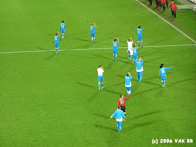 Feyenoord - Wisla Krakou 3-1 13-12-2006 (3).JPG