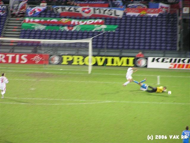 Feyenoord - Wisla Krakou 3-1 13-12-2006 (32).JPG