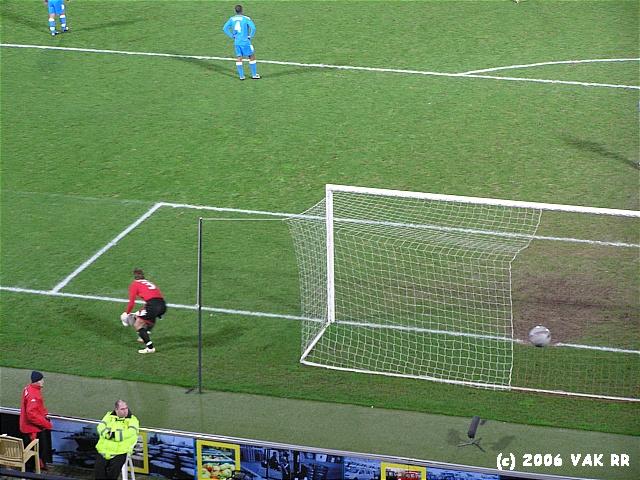 Feyenoord - Wisla Krakou 3-1 13-12-2006 (34).JPG