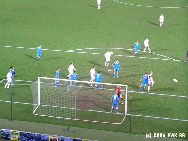 Feyenoord - Wisla Krakou 3-1 13-12-2006 (38).JPG