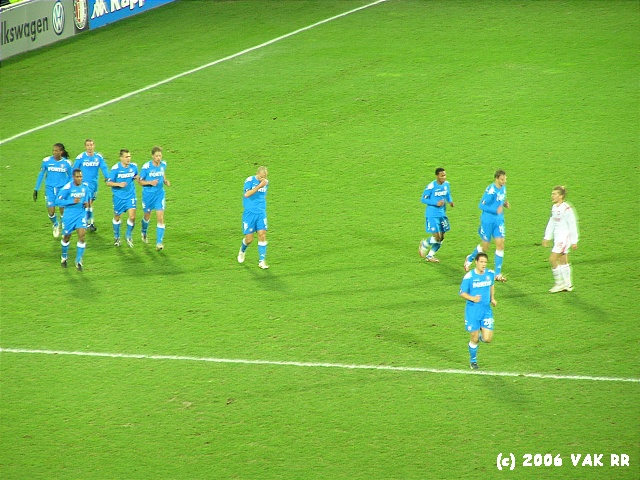Feyenoord - Wisla Krakou 3-1 13-12-2006 (39).JPG