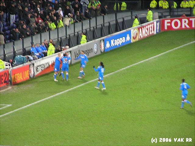 Feyenoord - Wisla Krakou 3-1 13-12-2006 (41).JPG