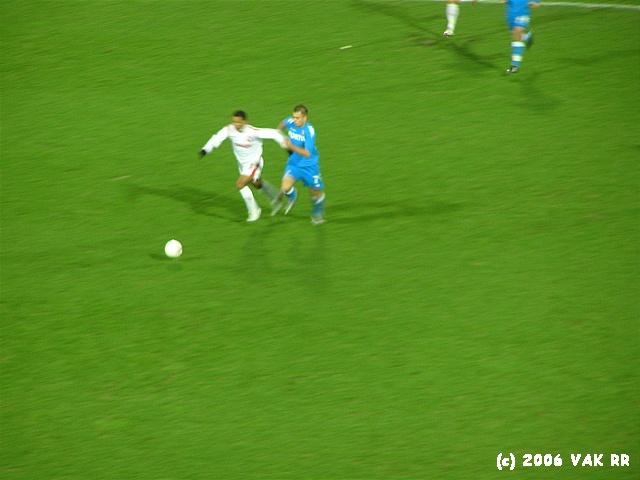 Feyenoord - Wisla Krakou 3-1 13-12-2006 (44).JPG