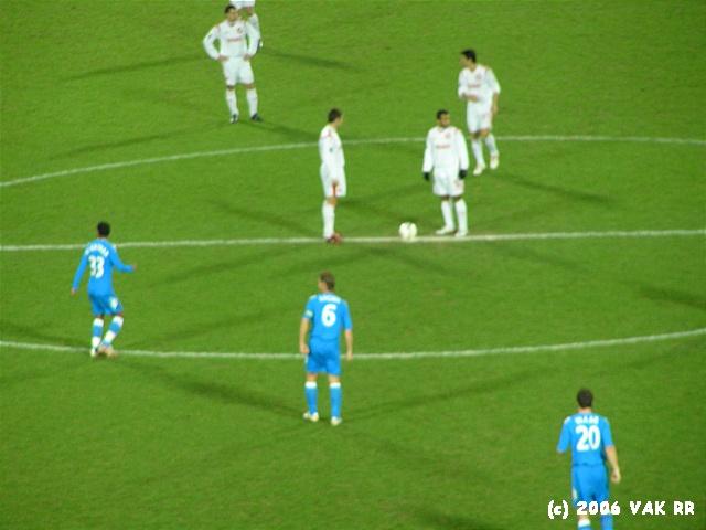 Feyenoord - Wisla Krakou 3-1 13-12-2006 (45).JPG