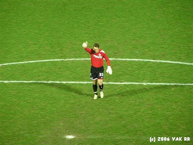 Feyenoord - Wisla Krakou 3-1 13-12-2006 (46).JPG