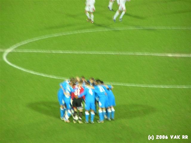 Feyenoord - Wisla Krakou 3-1 13-12-2006 (47).JPG