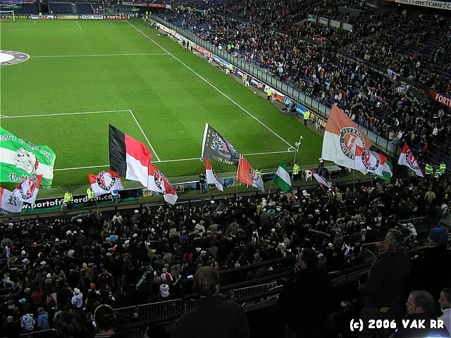 Feyenoord - Wisla Krakou 3-1 13-12-2006 (49).JPG