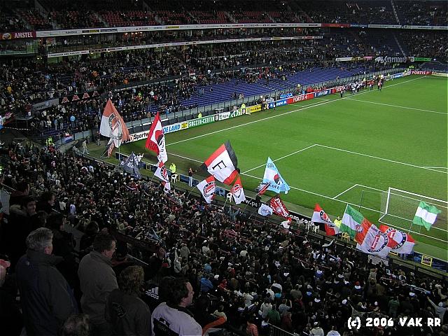 Feyenoord - Wisla Krakou 3-1 13-12-2006 (50).JPG