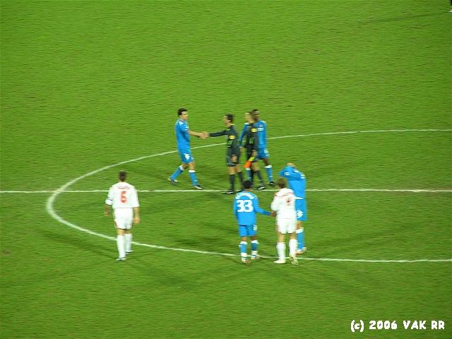 Feyenoord - Wisla Krakou 3-1 13-12-2006 (9).JPG