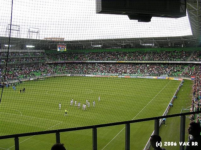 Groningen - Feyenoord 3-0 20-08-2006 (15).JPG