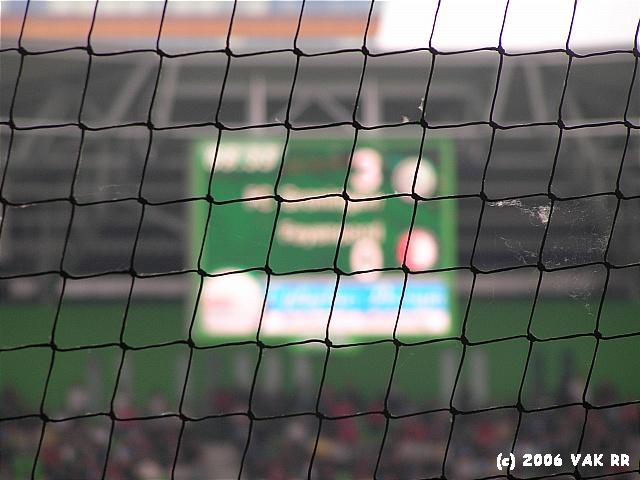 Groningen - Feyenoord 3-0 20-08-2006 (24).JPG