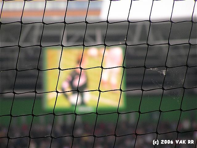 Groningen - Feyenoord 3-0 20-08-2006 (35).JPG