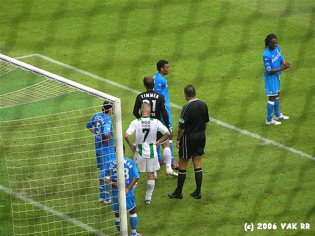 Groningen - Feyenoord 3-0 20-08-2006 (43).JPG