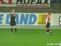 RKC Waalwijk - Feyenoord beker 1-1 3-2 08-11-2006 (28).JPG