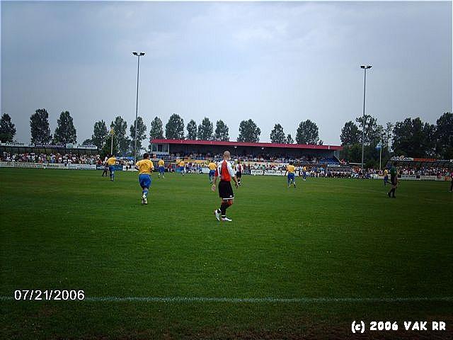RKSV Schijndel - Feyenoord 0-6 22-07-2006 (9).jpg