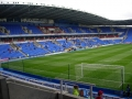 The Madejski Stadium - Main Tribune
