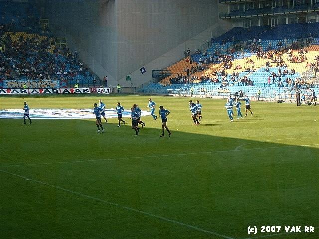 Vitesse - Feyenoord 0-1 01-04-2007 (8).JPG