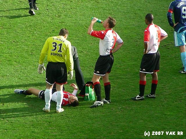Feyenoord - 020 2-2 11-11-2007 (27).JPG