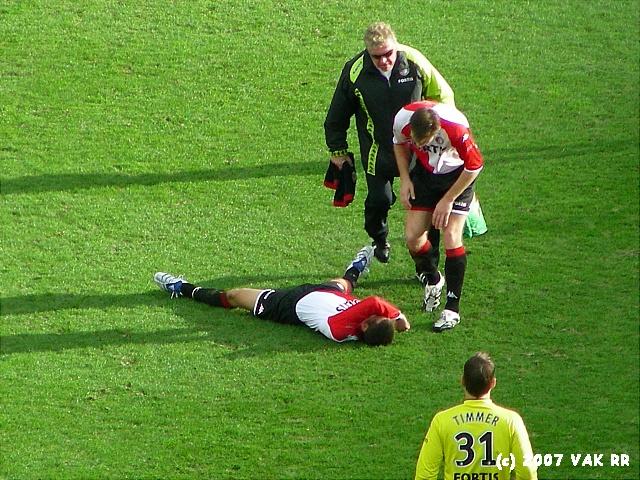 Feyenoord - 020 2-2 11-11-2007 (29).JPG