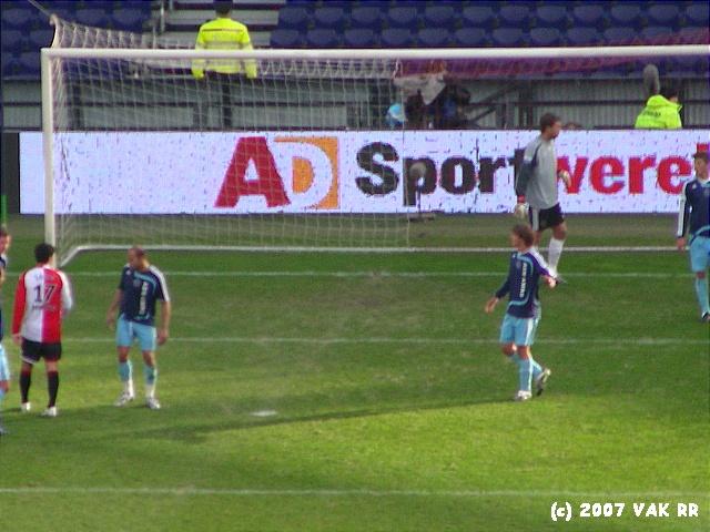 Feyenoord - 020 2-2 11-11-2007 (31).JPG