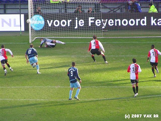 Feyenoord - 020 2-2 11-11-2007 (37).JPG