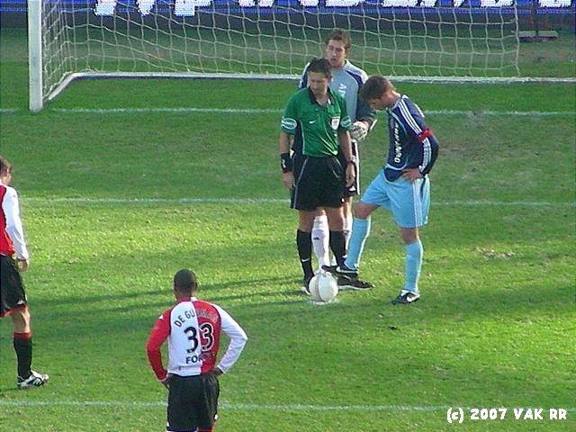 Feyenoord - 020 2-2 11-11-2007 (43).JPG