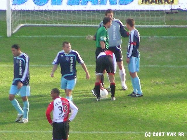 Feyenoord - 020 2-2 11-11-2007 (44).JPG
