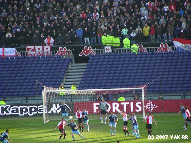 Feyenoord - 020 2-2 11-11-2007 (52).JPG