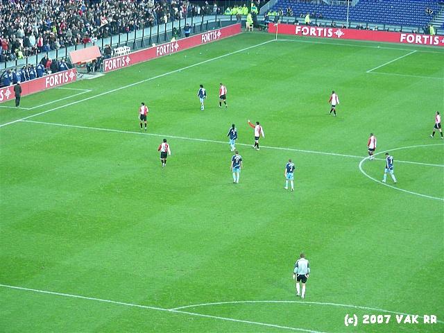 Feyenoord - 020 2-2 11-11-2007 (65).JPG