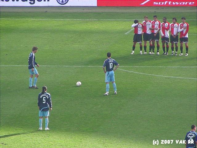 Feyenoord - 020 2-2 11-11-2007 (72).JPG