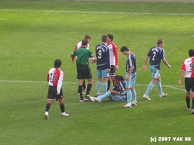 Feyenoord - 020 2-2 11-11-2007 (74).JPG