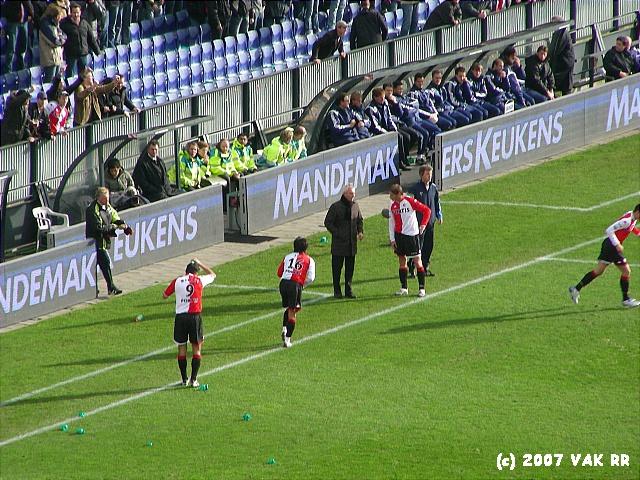 Feyenoord - 020 2-2 11-11-2007 (76).JPG