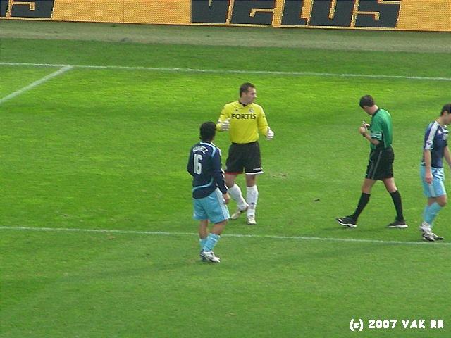 Feyenoord - 020 2-2 11-11-2007 (86).JPG
