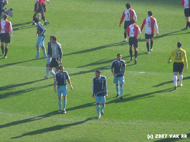 Feyenoord - 020 2-2 11-11-2007 (96).JPG