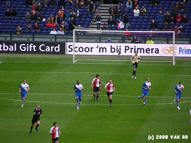 Feyenoord - FC Utrecht  (3-1)  06-04-2008 - 035.JPG