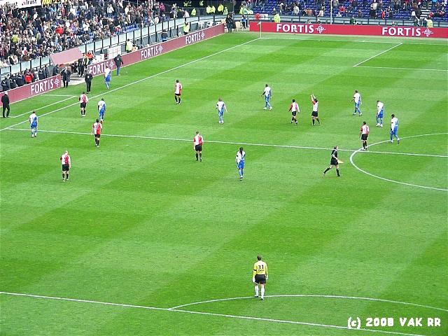 Feyenoord - FC Utrecht  (3-1)  06-04-2008 - 038.JPG