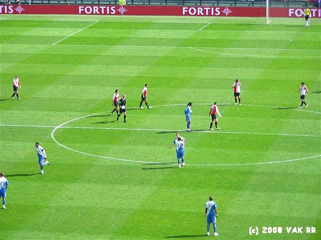 Feyenoord - FC Utrecht  (3-1)  06-04-2008 - 040.JPG