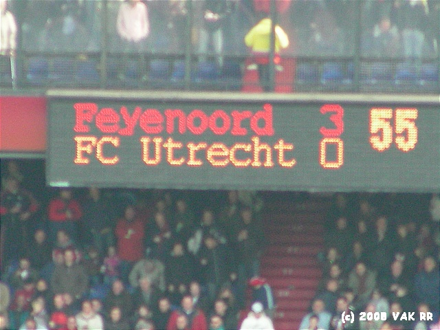 Feyenoord - FC Utrecht  (3-1)  06-04-2008 - 050.JPG