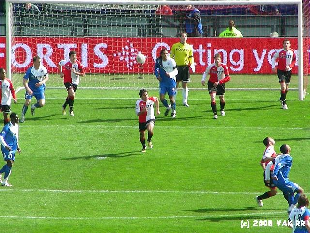 Feyenoord - FC Utrecht  (3-1)  06-04-2008 - 051.JPG