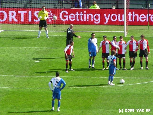 Feyenoord - FC Utrecht  (3-1)  06-04-2008 - 053.JPG