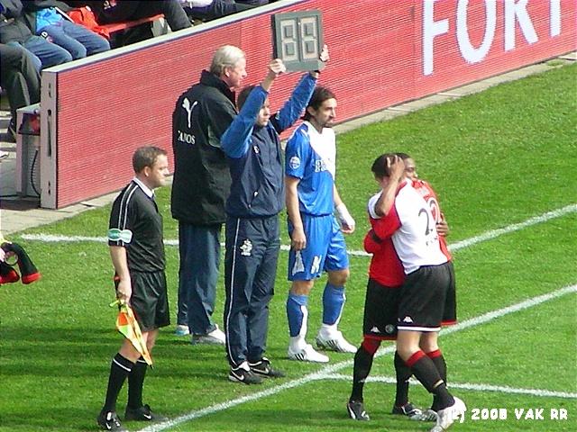 Feyenoord - FC Utrecht  (3-1)  06-04-2008 - 055.JPG