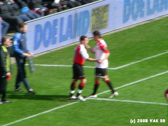 Feyenoord - FC Utrecht  (3-1)  06-04-2008 - 059.JPG