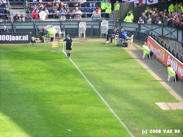 Feyenoord - FC Utrecht  (3-1)  06-04-2008 - 060.JPG