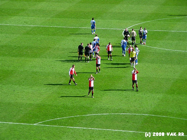 Feyenoord - FC Utrecht  (3-1)  06-04-2008 - 063.JPG