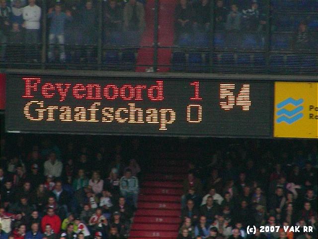 Feyenoord - Graafschap 2-0 04-11-2007 (16).JPG