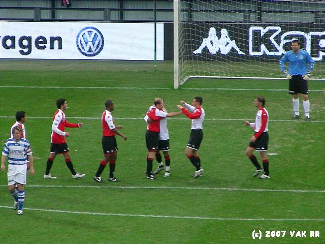 Feyenoord - Graafschap 2-0 04-11-2007 (18).JPG