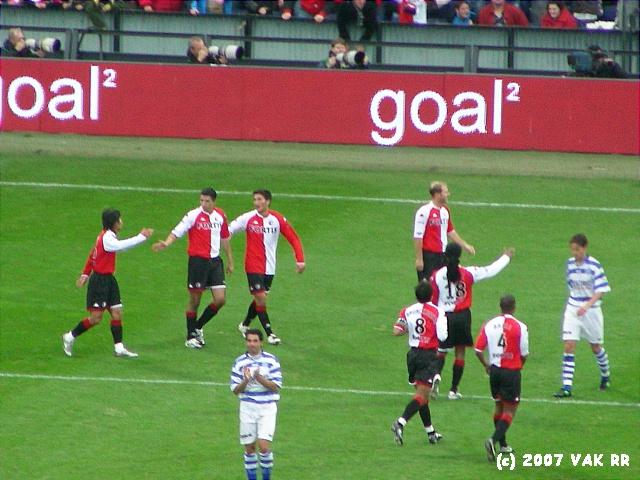 Feyenoord - Graafschap 2-0 04-11-2007 (19).JPG